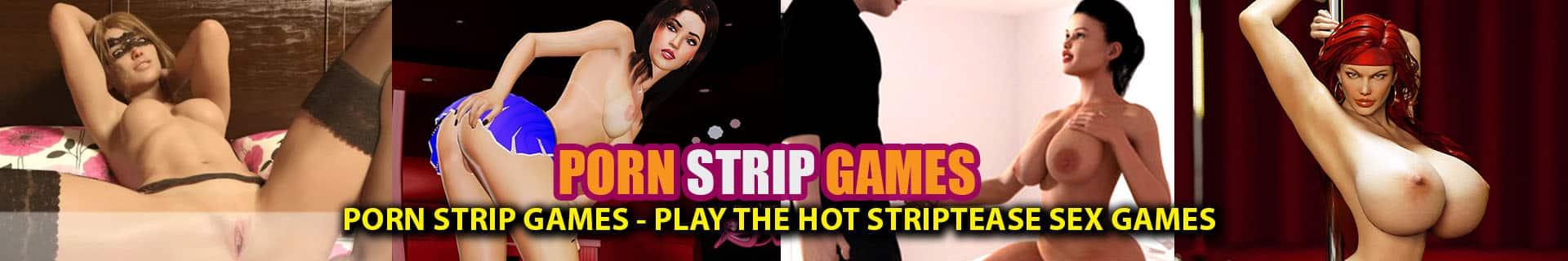 Erotic Strip Games
